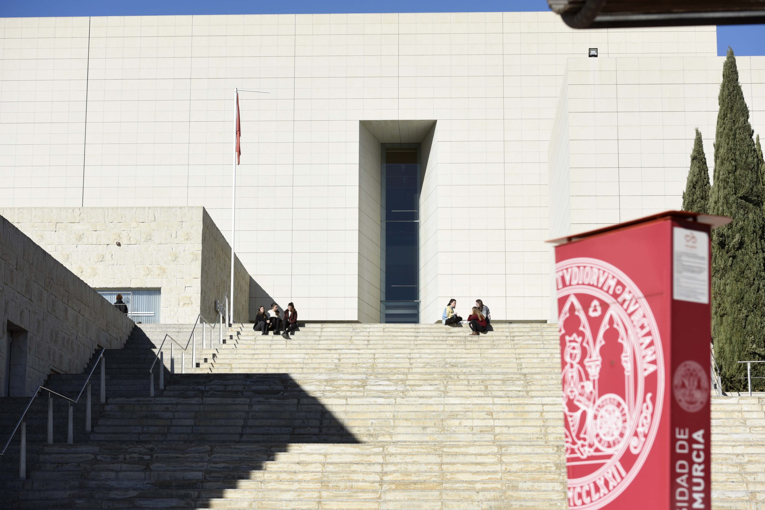 ua campus