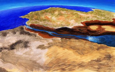 Catastrophic flood of the Mediterranean after the Messinian salinity crisis