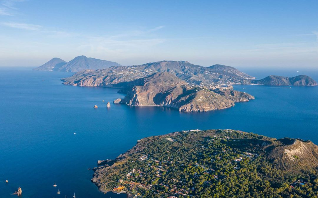 A bio-psycho-social approach to health and frailty among elderly population living in Aeolian Islands: challenges and opportunities for people aging surrounded by the sea