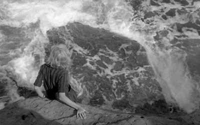 The imagined sea. The theme of the sea in film and visual art