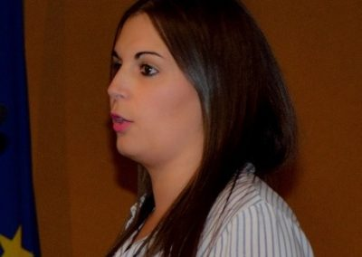 Establishing a linked European Cohort of Children with Congenital Anomalies – Clara Cavero