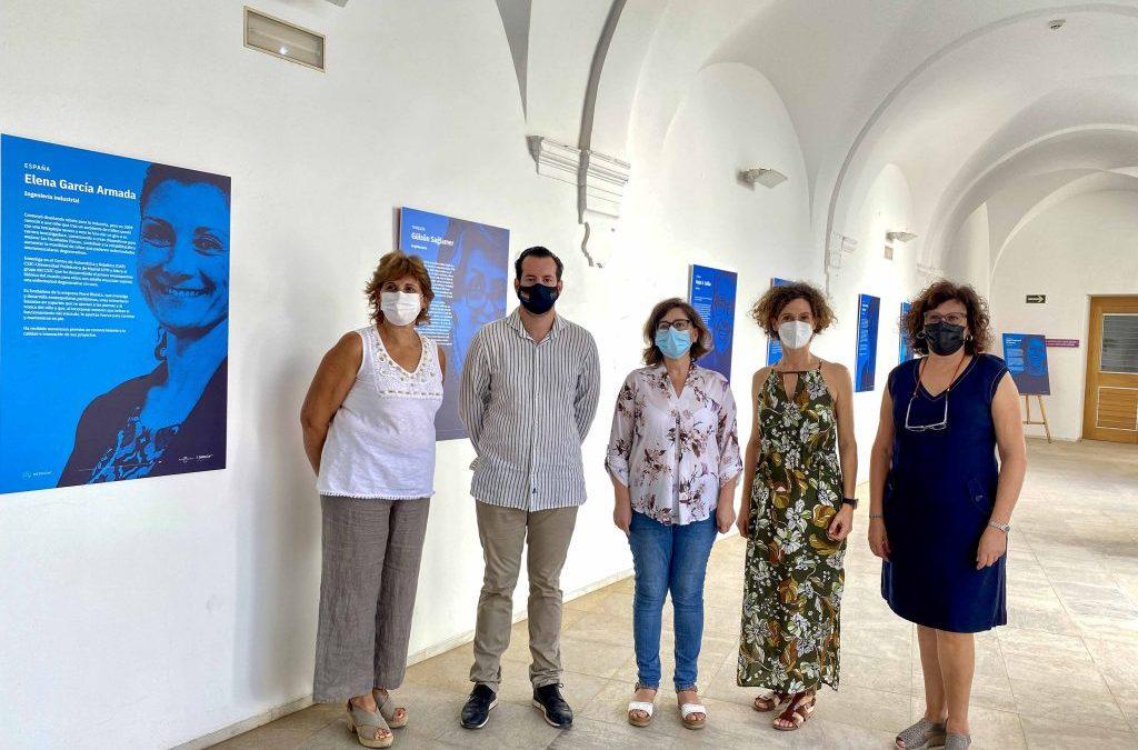 Cultura y el MUDIC te invitan a conocer a 27 mujeres investigadoras del Mediterráneo
