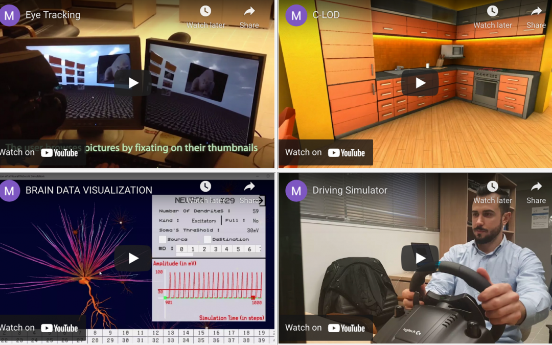Mind the Lab: Εργαστήριο Διανεμημένων Πληροφοριακών Συστημάτων και Εφαρμογών