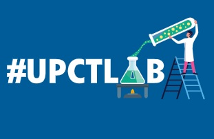 #UPCTLAB